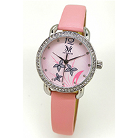 Ladies Analogue Quartz 3 Hands Watches