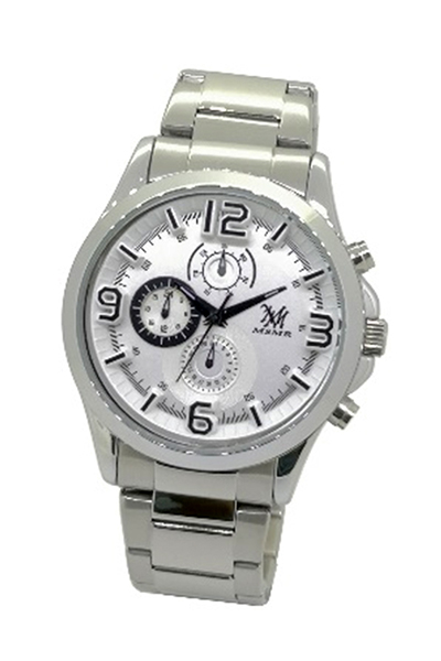 Gents Analogue Quartz 6 Hands Multifunction Watches