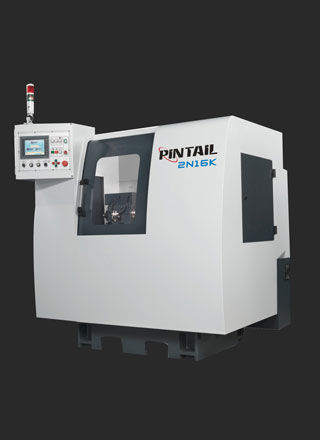 Carbide Cutting Machine - Pintail Machinery