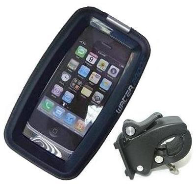 iPhone case for bike