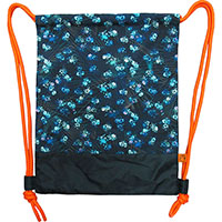 SEXTONbags (Drawstrings) -printedNUTS Collection- (Little Blossoms)