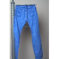 Men's 2nd Dye Wash Pant