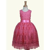 New!! American Costume In Stock Girl Pure Cotton Princess Dress