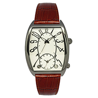 Dual Time Watch, EC363-07