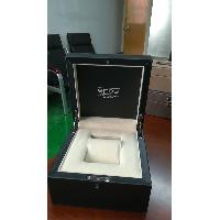 PU Leather gift packaging box, LRZ-Paper box-05