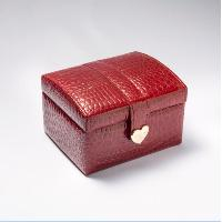 Watch wooden box