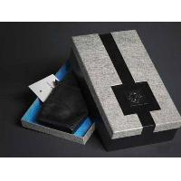 Apparel paper packaging box