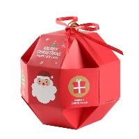 Sell Christmas gift box, LRZ-Paper box-A11