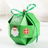 Sell Christmas candy box, LRZ-Paper box-A12
