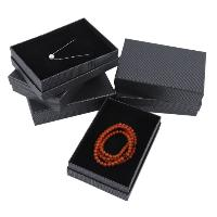 Sell Delicate Cardboard Jewelry box, LRZ-Paper box-A14