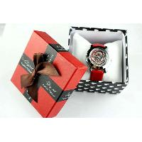 Sell Delicate watch box, LRZ-Paper box-A15