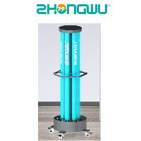 Sell UV disinfection robot, ZWP-UY1