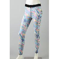 Holographic Legging