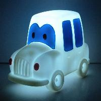 Car Simple Night Light