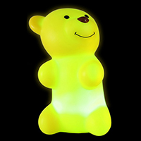 Bear Simple Night Light