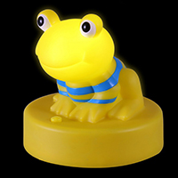 Frog Night Light