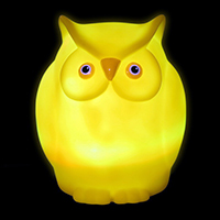 Owl Large Night light