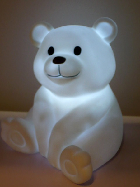 Bear Large Night light