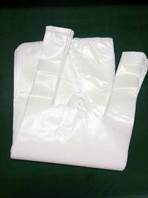 T-shirt Bags / Supermarket Shopping Bag