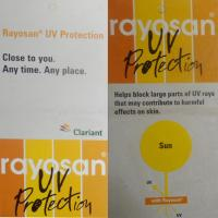 Rayosan UV protection