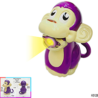 FLASHLIGHT PALS (MONKEY DESIGN)