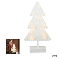 20 LED CHRISTMAS TREE