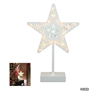 20 LED CHRISTMAS STAR