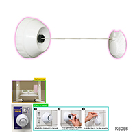 AUTOMATIC PLASTIC WASHING LINE/ SCREW & PLUGS