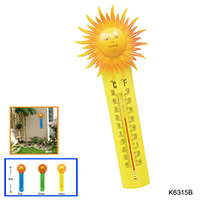 OUTDOOR THERMOMETER (SUN)