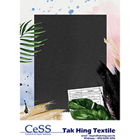 Tak Hing Textile Industries Company