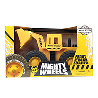 Mighty Wheels 16 inches Front Loader