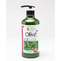 OLIVE OIL NUTRI-HYDRATING BATH