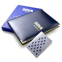 Notebook with Packaging Box