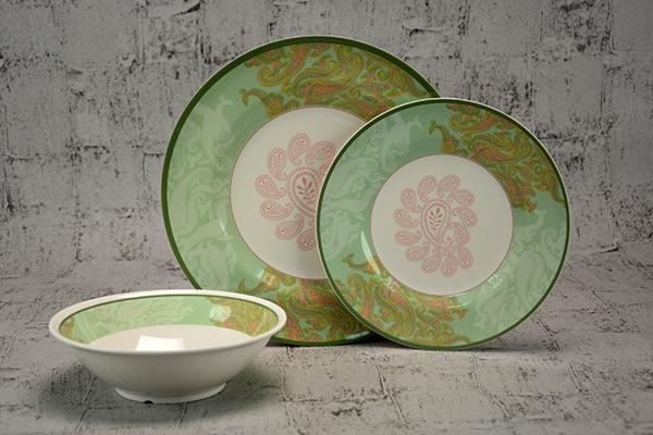 Bone China Dining Set