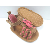 Baby Girls Sandal