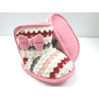 Baby Girls Boot