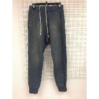 Cotton Poly Knitted Mens Jogging Pants