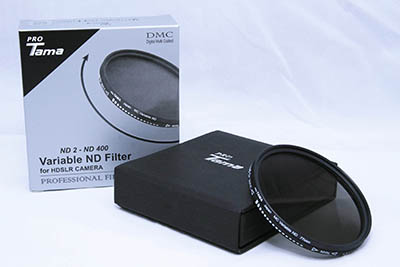 MC Variable ND Filter