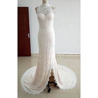 Evening Dress, Bridal Dress