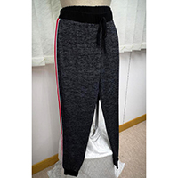 Ladies Marley Jogger with Side Stripe
