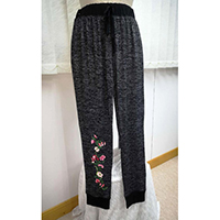 Ladies Marley Jogger with Screen