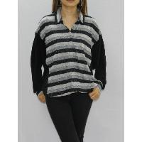 Sell knitted top, 20021