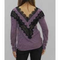 Sell knitted top, 20040