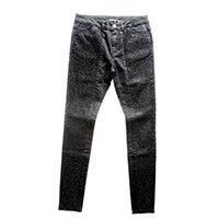 Ladies' Woven Jeans, BE18-8334