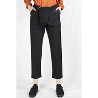 Harem Pant with Belt