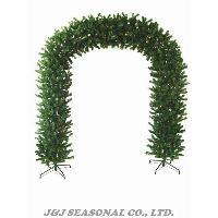 W102 inches/H104 inches ARCH DOOR TREE, JG0070-QEL