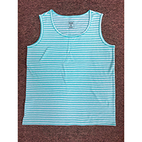 Ladies Knitted Tank
