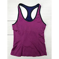 Ladies Knitted Yoga Top
