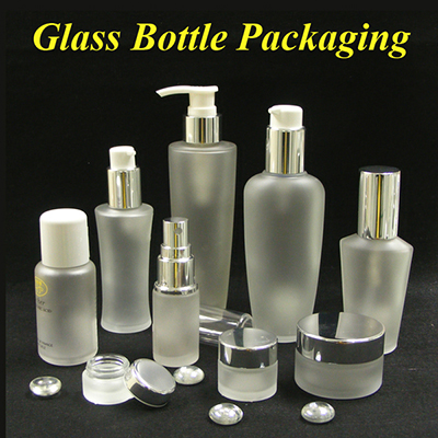 Glass Bottle Packaging