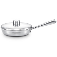 Curie IHC Frying Pan 24cm